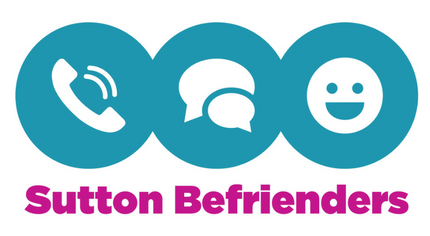 Sutton Befrienders logo
