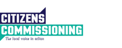 Citizens commissioning logo