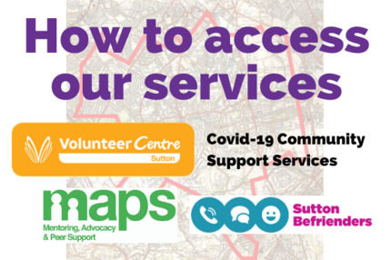 Covid 19 how to access our services 6 x 4