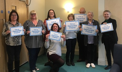 Dementia Friends photo