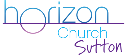 Horizon Church Sutton logo