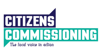 Project logo citizens commissioning