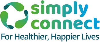 Simply Connect logo