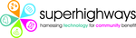 Superhighways logo