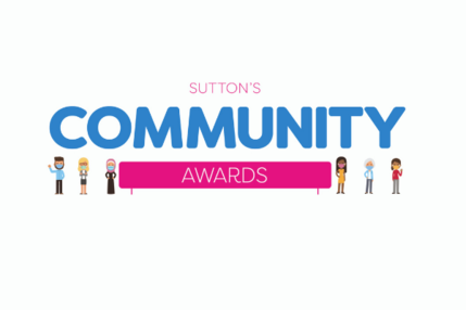 Sutton Community Awards 2020 6 x 4