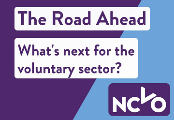 The Road Ahead 2021 NCVO report