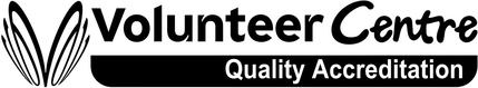 Volunteer Centre Quality Accreditation (VCQA) logo