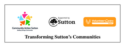 Volunteer Centre Sutton Community Action Sutton new contract
