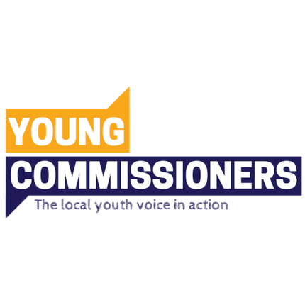 Young Commissioners logo